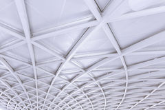 King cross roof Royalty Free Stock Images