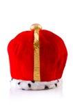 King crown Stock Image