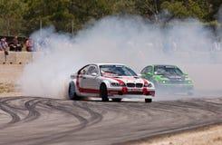 King Of Europe   Round 3  Parcmotor Castelloli Stock Images