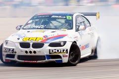 King Of Europe   Round 3  Parcmotor Castelloli Stock Photo