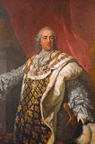 King of France Royalty Free Stock Photos