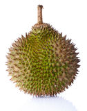 King of fruit, durian. Royalty Free Stock Photography