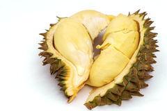 King of fruit; Durian Stock Image