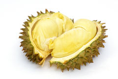King of fruit; Durian Royalty Free Stock Photos