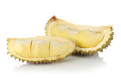 King of fruits, durian Stock Image