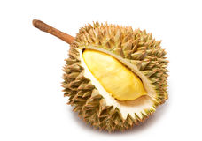 King of fruits, durian Stock Photo