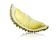 King of fruits, durian Royalty Free Stock Images