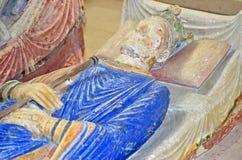 King Henry II Royalty Free Stock Photo