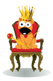 King of the House Royalty Free Stock Photos