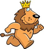 King of the Jungle Stock Image