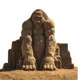 King Kong Lizenzfreie Stockbilder
