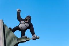King Kong Royalty Free Stock Photos