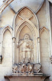 King Matthias, Szekesfehervar, Hungary Royalty Free Stock Images