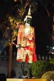 King Narai Reign Festival Stock Images