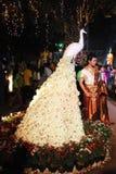 King Narai Reign Festival Stock Photos
