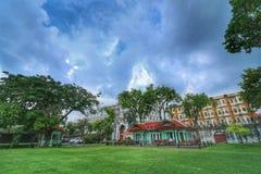 King Narai& x27;s Palace,art ,Lopburi,Thailand royalty free stock images