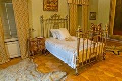 King Nicholas Museum interior Royalty Free Stock Photos