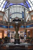 King of Prussia Mall in Pennsylvania Stock Photography