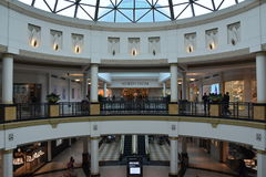 King of Prussia Mall in Pennsylvania Stock Images