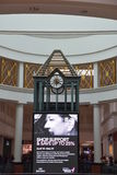 King of Prussia Mall in Pennsylvania Royalty Free Stock Photography
