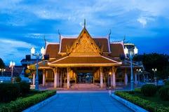 King Rama III Memorial Park Stock Photos