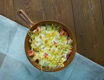 King Ranch Chicken Stock Images