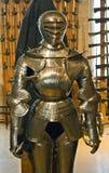 King's armor Stock Photos