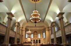 King's Chapel, Boston, USA Stock Photo