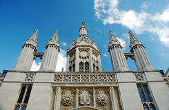 King's College Royalty Free Stock Photos