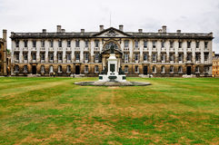 King's College, Cambridge Stock Photography