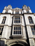 King's College, University Of London royalty free stock photo