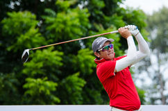 King`s Cup 2016, Golf in Thailand. Royalty Free Stock Photo