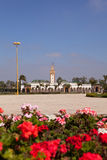 King's Mosque, Royal Palace, Rabat Stock Photography