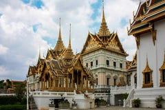 King's Palace  In Bangkok Stock Images