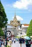 King's Palace Bangkok Stock Photography