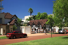 King's Park in Perth, Western Australia Royalty Free Stock Photos