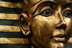 King Tut royalty free stock images