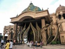 Kingdom of Dreams - Gurgaon Royalty Free Stock Images
