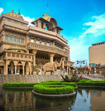 Kingdom of Dreams - Gurgaon Stock Photos
