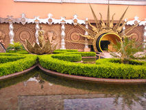Kingdom of Dreams - Gurgaon Stock Photography