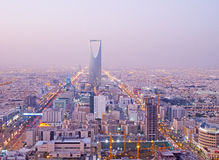 Free Kingdom Tower Stock Photo - 28399240