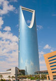 Kingdom tower Royalty Free Stock Photo