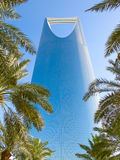 Kingdom tower Royalty Free Stock Photography
