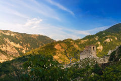 Kings Asen fortress 3 Stock Images