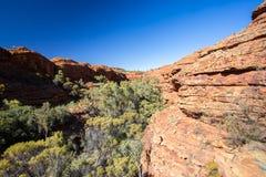 Kings Canyon Royalty Free Stock Photos