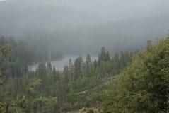 Kings Canyon National Park, California Royalty Free Stock Photo