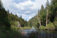 Kings Canyon National Park, California Stock Photo