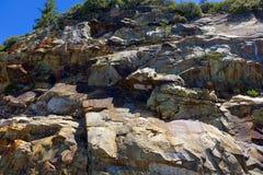 Kings Canyon National Park - California Stock Image