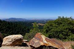 Kings Canyon National Park - California Stock Photography
