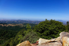 Kings Canyon National Park - California Stock Photo